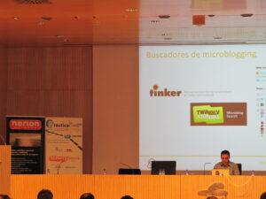 Presentacion de herramientas de Social Media