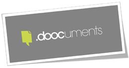 Doocuments. Comparte archivos en la nube y transformalos en inteligentes