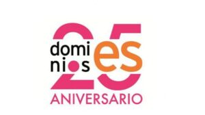 Aniversario 25 años de los dominios .es