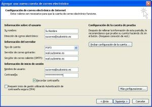 Te enseñamos a configurar Outlook