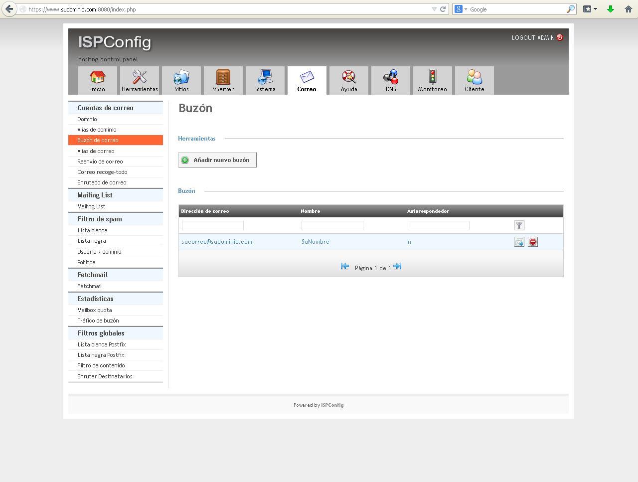 panel-cuenta-correo-creada-ISPConfig