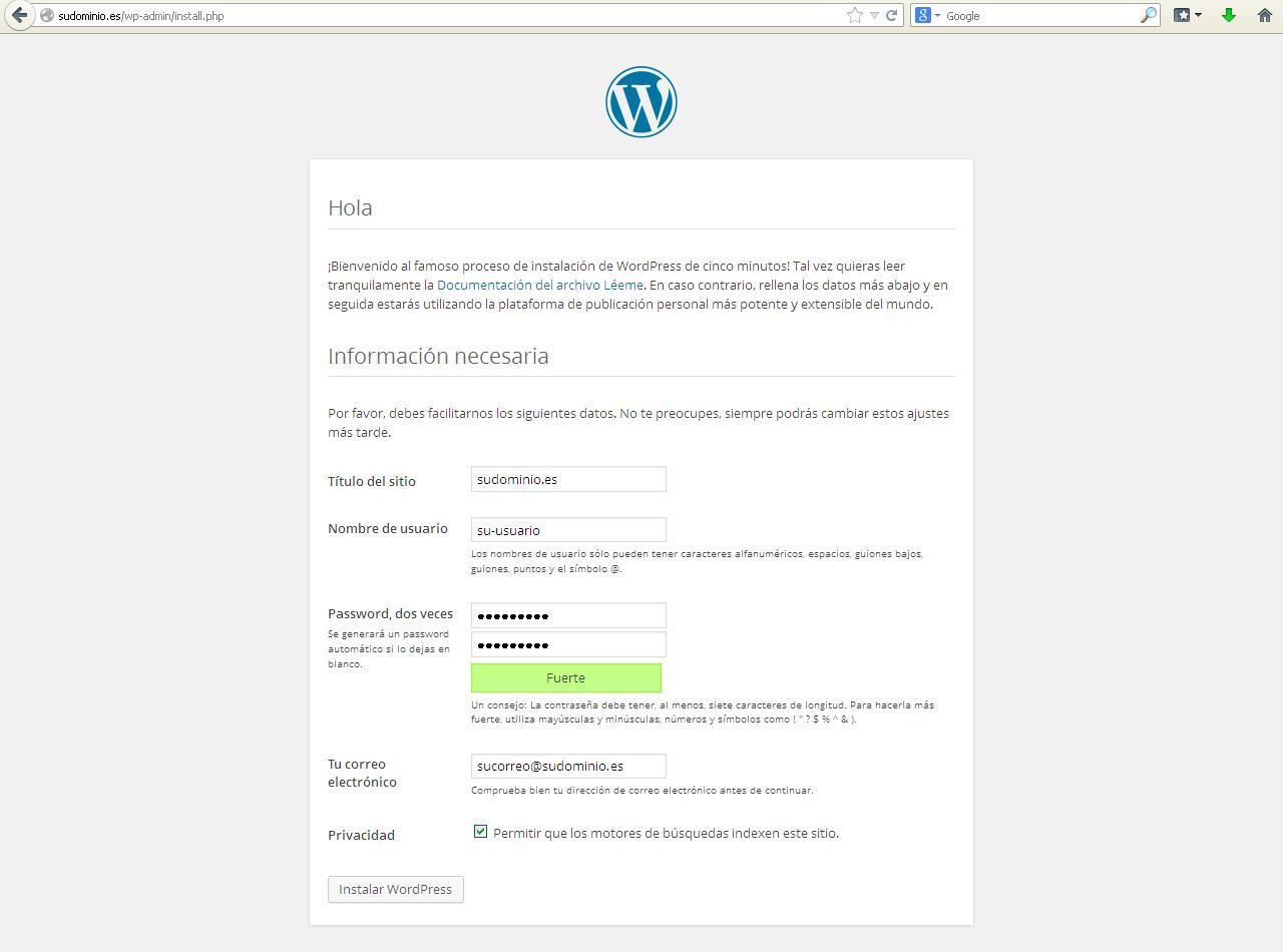 datos-de-acceso-wordpress