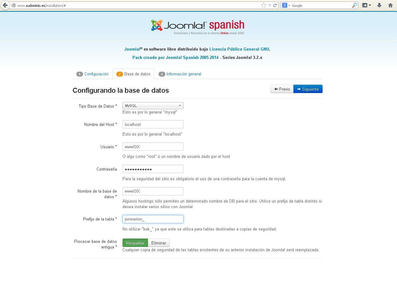 Configuracion-base-datos-joomla