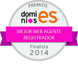 Nerion Finalista Premios Red.es