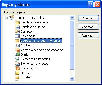 elegir-carpeta-mover-filtros-outlook