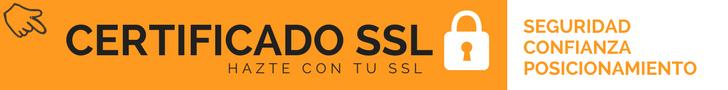 comprar certificado ssl