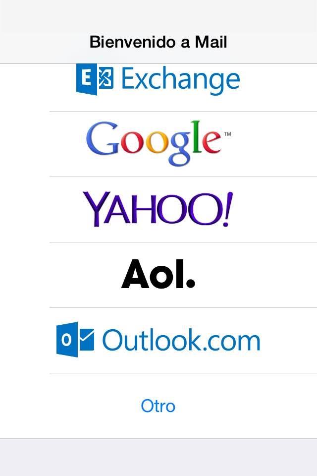 Configurar-mail-iphone