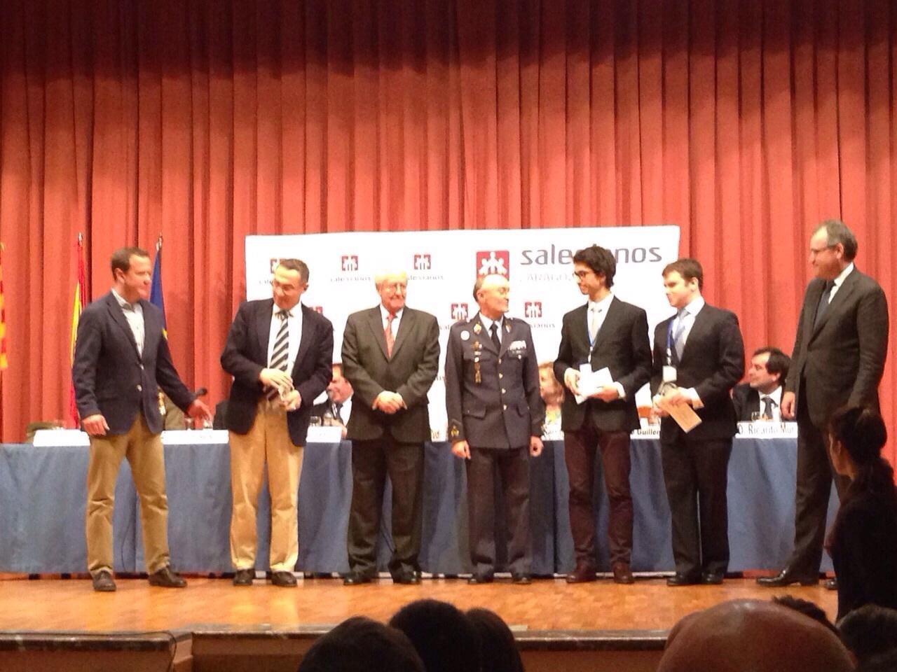 28 Premios Don Bosco