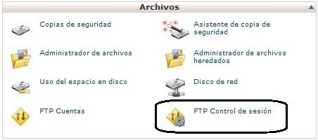 control-sesiones-ftp