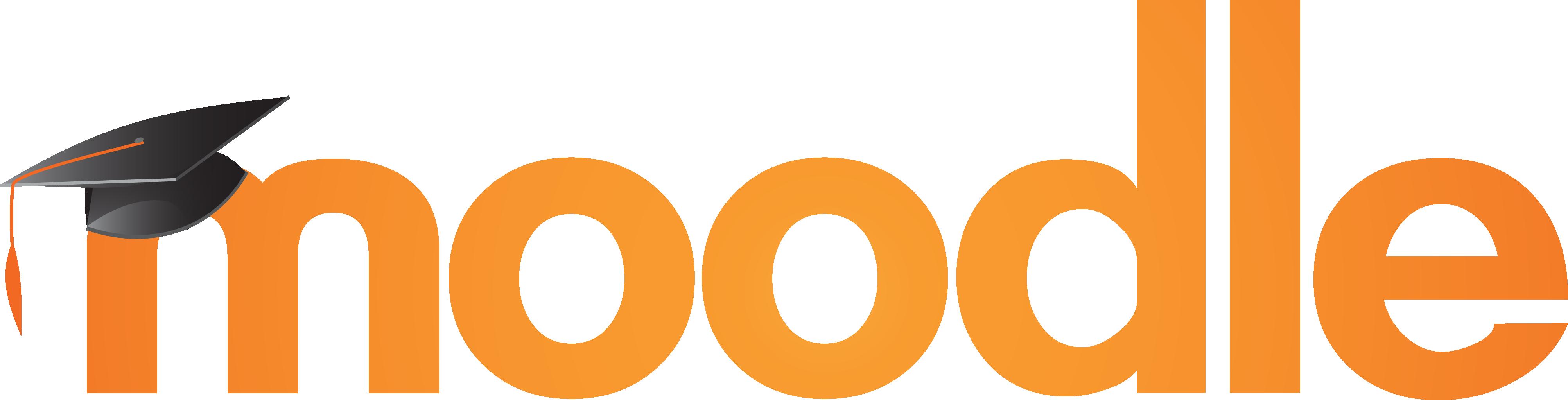 moodle logotipo