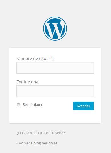 wordpress_administracion
