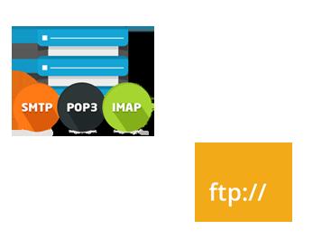 ftp-imap-pop3-smtp