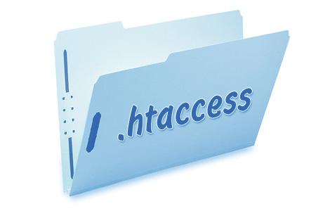 Configuración del .htaccess