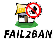 Bloquear intrusos con Fail2ban