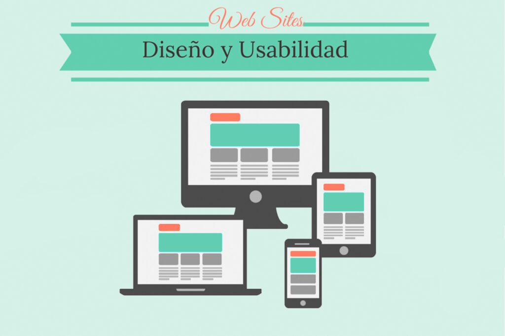 Diseño y Usabilidad Web