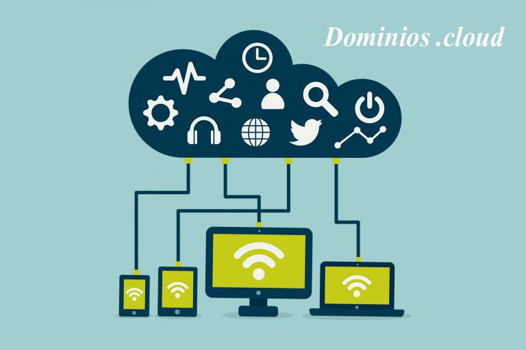 Ya es posible registrar tu dominio .cloud