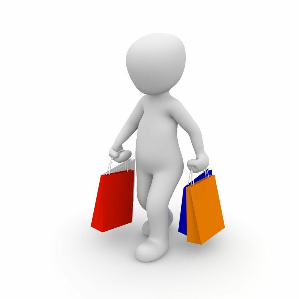 tienda online, compras, crear tienda online