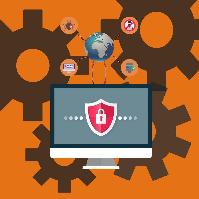 protocolo seguridad internet firewall