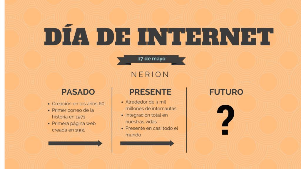 Día de Internet 2016