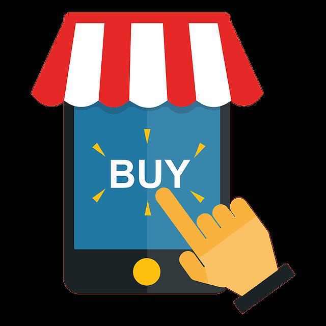 compras online nuevos habitos de consumo