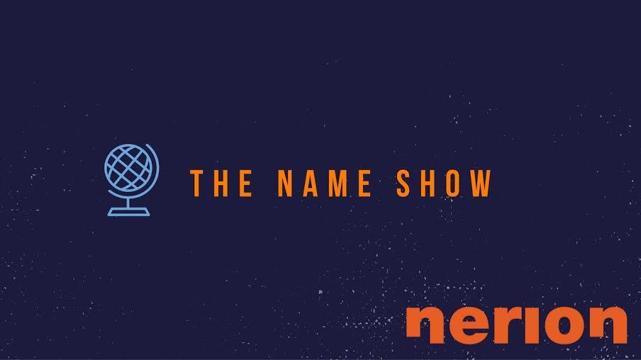 the name show evento de dominios zaragoza