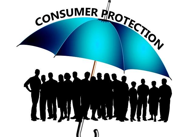Ley en defensa del consumidor ante un litigio