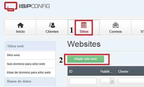 site-ispconfig