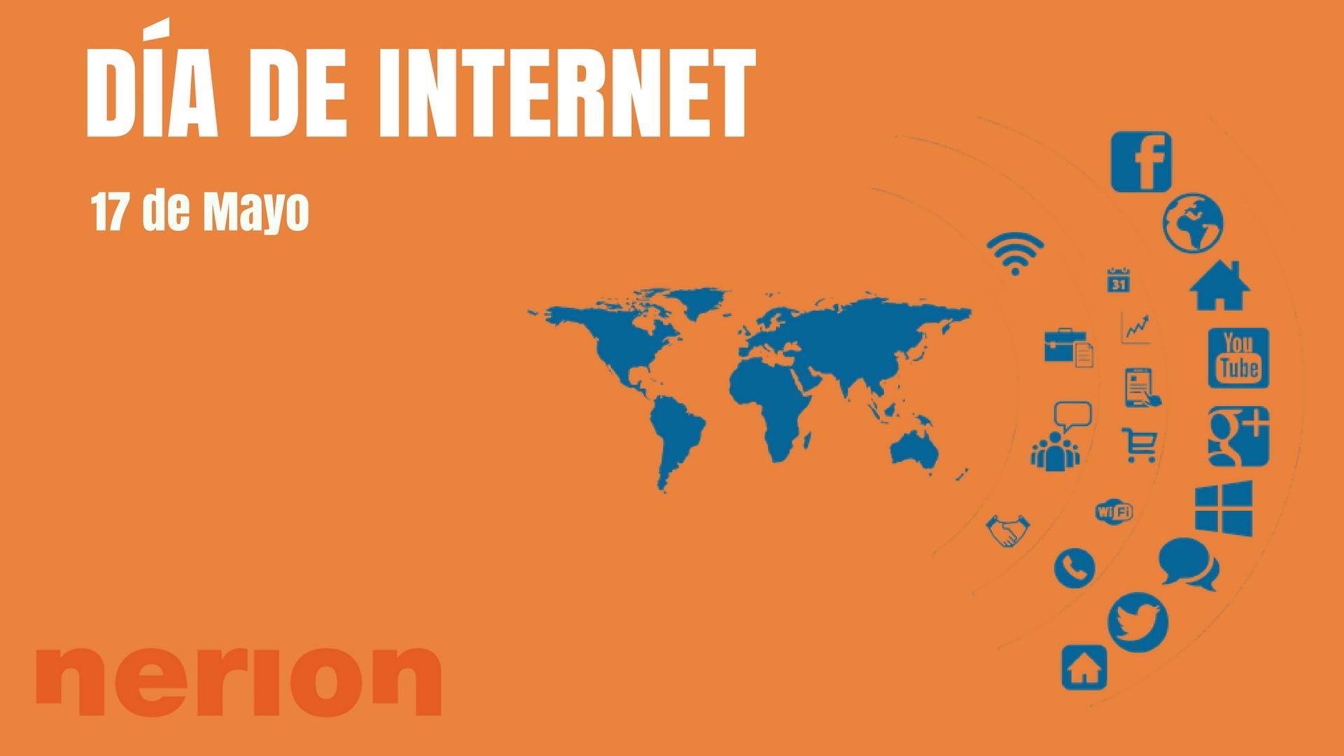 historia de internet y su actualidad en el dia de internet 2017