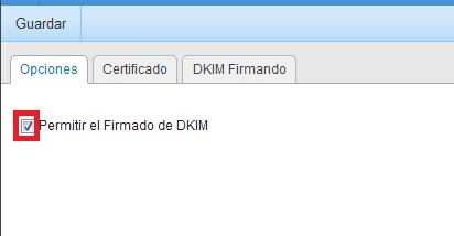 firmado-dkim