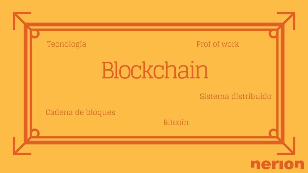 descubre que es y como funciona blockchain