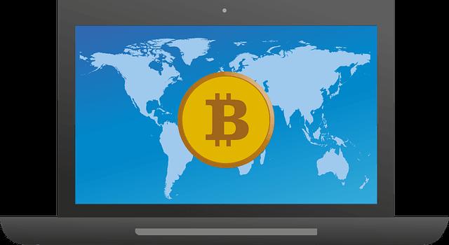 descubre todo sobre el bitcoin la primera criptomoneda