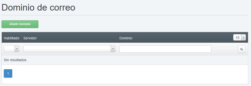 crear correo en ispconfig