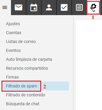 filtro-spam