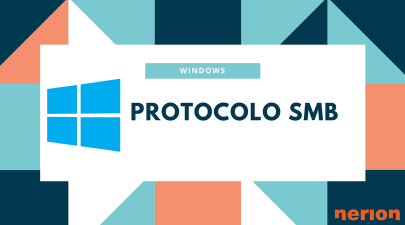 protocolo windows smb1