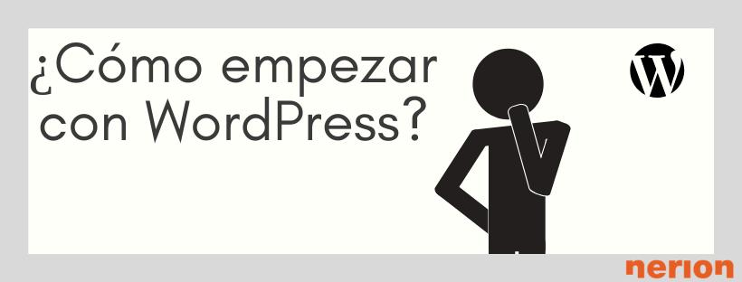 comprobar wordpress antes de lanzar pagina web