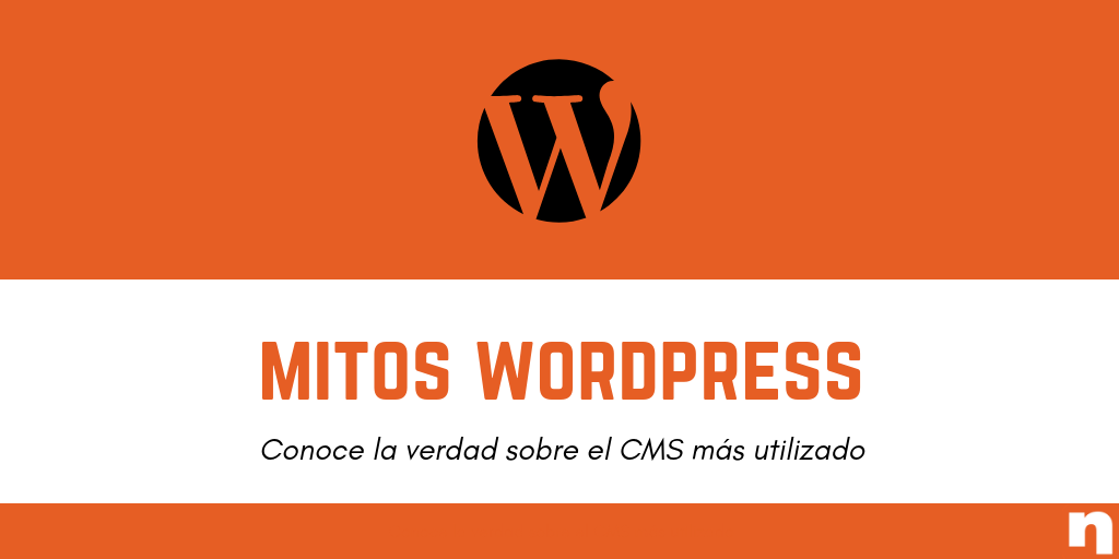 destapando todos los mitos de wordpress