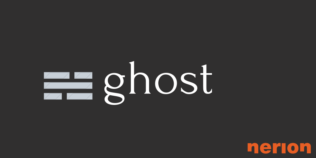 ghost cms hosting